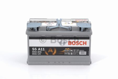 S5 AGM 0 092 S5A 110 BOSCH