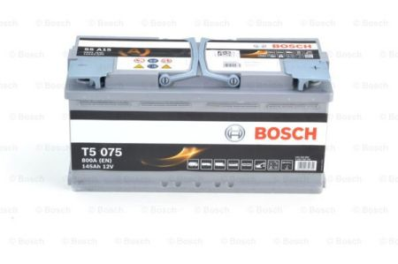S5 AGM 0 092 S5A 150 BOSCH
